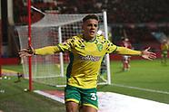 Bristol City v Norwich City 141218