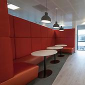 Atlantis Office Interior - Edinburgh Quay