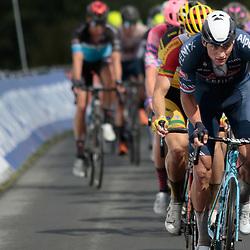 23-08-2020: Wielrennen: NK elite: Drijber<br /> Mathieu Van Der Poel (Netherlands / Team Alpecin - Fenix)23-08-2020: Wielrennen: NK elite: Drijber