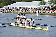 Henley, GREAT BRITAIN, Prince Albert Challenge Cup. Georgetown University. USA.  2010 Henley Royal Regatta. 18:27:02   Wednesday  30/06/2010.  [Mandatory Credit: Peter Spurrier / Intersport-images] Rowing Courses, Henley Reach, Henley, ENGLAND . HRR.