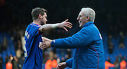 Ipswich Town v Leicester City 020313