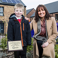 Caledonia Housing Muirton launch
