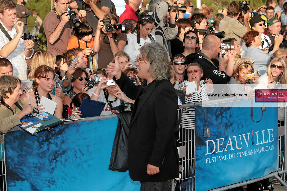 Paul Greengrass - 33 ème festival du film américain de Deauville - 2/09/2007 - JSB / PixPlanete