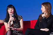 Allison Rapson, Co-Founder, We are the XX, and Kassidy Brown, Co-Founder, We are the XX