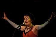 122007 Jane Siberry (Issa) - Adrienne Pierce