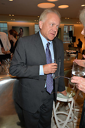 PATRICK GUINNESS at the launch of the 'Jasmine for Jaeger' fashion collection by Jasmine Guinness for fashion label Jaeger held at Fenwick's, Bond Street, London on 9th September 2015.
