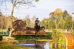 Krajewski Julia, GER, Chintonic 3<br /> Mondial du Lion 2021<br /> © Hippo Foto - Dirk Caremans<br />  23/10/2021