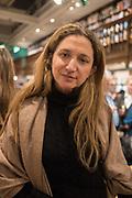 ALBA ARIKHA;, A Scribbler in Soho: A Celebration of Auberon Waugh, Daunt BooksLondon. 30 January 2019