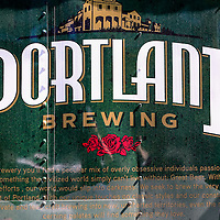Scottish Beer Festival - Portland Brewing Company - Dan Busler Photography