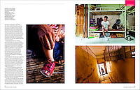 A documentary feature story from Son La province in northern Vietnam, on amputees.