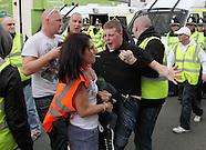 EDL Telford 13/08/2011