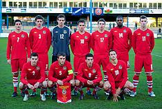 101025 Wales U19 v Kazakhstan U19