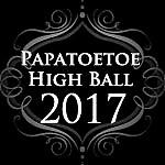 Papatoetoe High Ball 2017