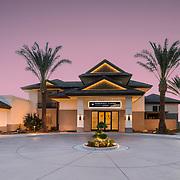 Sierra View General- Lotus Casino Exterior