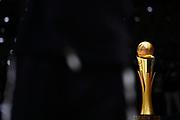 Trofeo, Coppa <br /> Segafredo Virtus Bologna - A X Armani Exchange Olimpia Milano<br /> Basket Serie A LBA 2020/2021 - Finale Playoff G4<br /> Bologna 11 June 2021<br /> Foto Mattia Ozbot / Ciamillo-Castoria