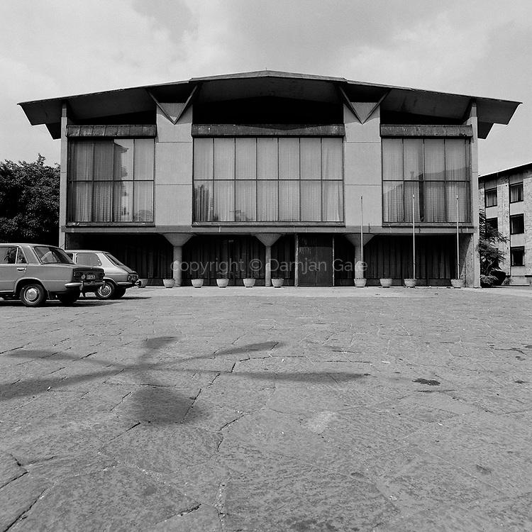 The Municipality Building
