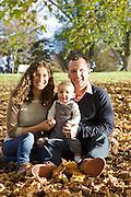 Jack, family portraits