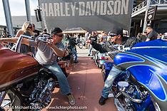 Milwaukee H-D Rally 2016