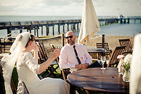 The Wedding of Daniel & Clair took place at St James Church, East Cowes, Isle of Wight. The reception followed at the the Royal Solent Yacht  Club, Yarmouth, Isle of Wight, on the 1st August 2015.