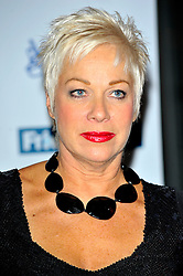 Denise Welch attends the Mind Media Awards 2012, BFI Southbank, Belvedere Road, London, United Kingdom, November 19, 2012. Photo by Chris Joseph / i-Images.