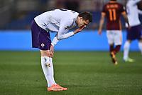 Josip Ilicic Fiorentina <br /> Roma 04-03-2016 Stadio Olimpico, Football Calcio Serie A 2015/2016 AS Roma - Fiorentina.  Foto Andrea Staccioli / Insidefoto