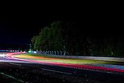 June 14-19, 2016: 24 hours of Le Mans. Le Mans atmosphere on the Mulsanne