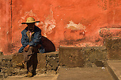 Pueblos indígenas / Indigenous peoples