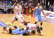 DESCRIZIONE : Milano campionato serie A 2013/14 EA7 Olimpia Milano Vanoli Cremona <br /> GIOCATORE : Keith Langford<br /> CATEGORIA : curiosita'<br /> SQUADRA : EA7 Olimpia Milano<br /> EVENTO : Campionato serie A 2013/14<br /> GARA : EA7 Olimpia Milano Vanoli Cremona<br /> DATA : 26/12/2013<br /> SPORT : Pallacanestro <br /> AUTORE : Agenzia Ciamillo-Castoria/R. Morgano<br /> Galleria : Lega Basket A 2013-2014  <br /> Fotonotizia : Milano campionato serie A 2013/14 EA7 Olimpia Milano Vanoli Cremona<br /> Predefinita :