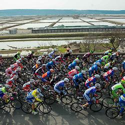 20150301: SLO, Cycling - UCI race 2nd Grand Prix of Izola / 2. VN Izole