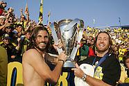 2008.11.23 MLS Cup: Columbus vs New York