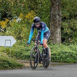GENNEP (NED) CYCLING, SIMAC LADIES TOUR,   August 26th 2021,<br /> Ilse Pluimers