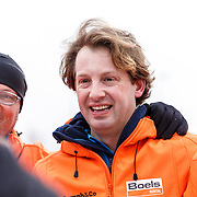 NLD/Biddinghuizen/20160306 - Hollandse 100 Lymphe & Co 2016, Pr. Floris