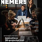 Cover Nanopixel for Voka Ondernemers