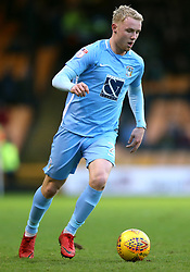 Jack Grimmer, Coventry City