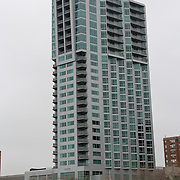 USA/New Yok/20120301 - New York, W hotel Hoboken