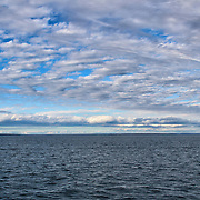 """Straits of Mackinac""<br />