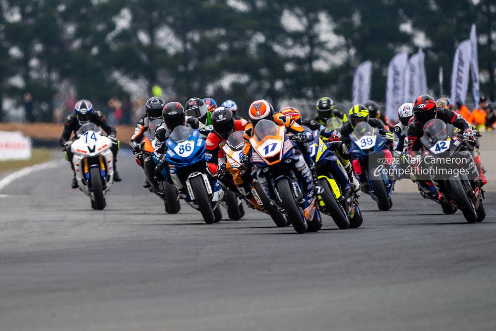 Supersport-Race1