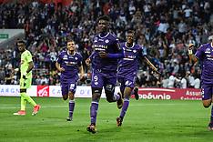 Toulouse vs Angers - 21 April 2018