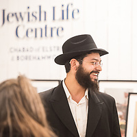 Chabad Jewish Life Centre Borehamwood and Elstree 10.03.2019