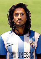 Marcos Angeleri ( Málaga CF )
