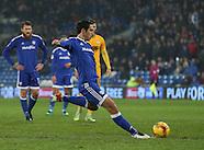 Cardiff City v Preston North End 310117