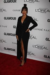 November 13, 2017 - New York City, New York, USA - 11/13/17.La La Anthony at The 2017 Glamour Women of the Year Awards in Brooklyn, New York. (Credit Image: © Starmax/Newscom via ZUMA Press)