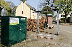 Asch, Buren, Gelderland, Netherlands