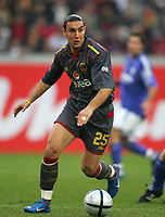 Fotball<br /> Foto: Witters/Digitalsport<br /> NORWAY ONLY<br /> <br /> 15.01.2005<br /> Necati ATES<br /> Fussballspieler Galatasaray Istanbul