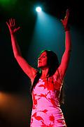 Flamenco de Raiz performance at the Triple Door in Seattle, WA featuring Eric and Encarnacion Jaeger and Rafael de Utrera