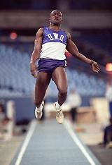 1993 CIAU Championships
