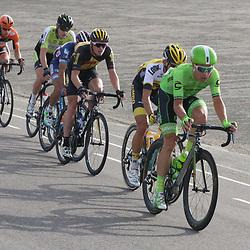 25-06-2016: Wielrennen: NK weg Profs: Ouddorp  <br /> OUDDORP (NED) wielrennen<br /> Op het Zuid Hollandse eiland Goeree Overflakkee streden de profs om de Nederlandse titel.  Sebastian Langeveld