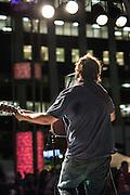 Scott Moss, Big Daddy Love, at Oak City 7, Raleigh, NC