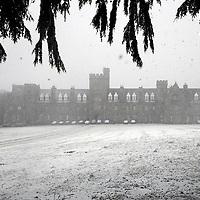 Glenalmond Snow