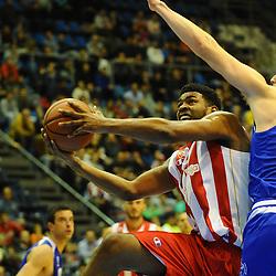 20151008: SRB, Basketball - ABA League 2015/16, KK Crvena Zvezda vs KK Tajfun